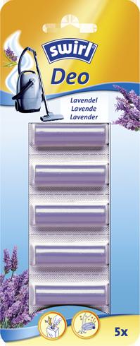Deosticks Lavendel