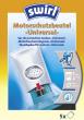 Universele motorbeschermingszak