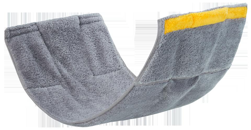 Swirl® dog towel XL