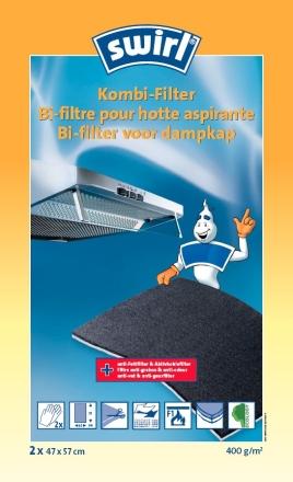 Swirl® Bi-Filter